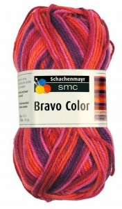 SMC BRAVO COLOR 2102