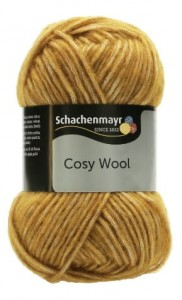 Schachenmayr COSY WOOL 022 gold