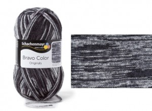 SMC BRAVO COLOR 2114 graphit denim