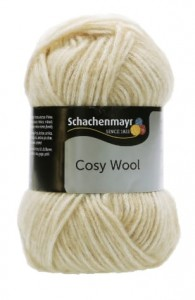 Schachenmayr COSY WOOL 02 creme